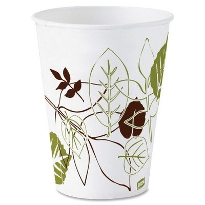 Wise Size Cold Cup (50 Per Pack) [Set of 3] by Dixie