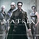 The Matrix: Music From The Motion Picture [Edited Version]