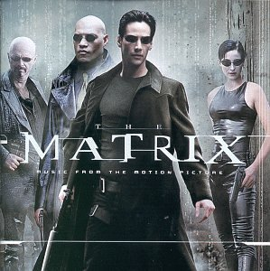 Price comparison product image The Matrix: Music From The Motion Picture [Edited Version]