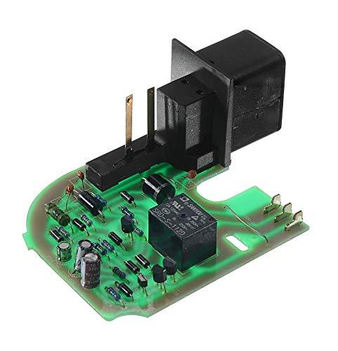 (A-Premium Wiper Motor Pulse Board Module For Chevrolet Astro Blazer Tahoe S10 C1500 C2500 C3500 GMC Oldsmobile Pontiac Cadillac)
