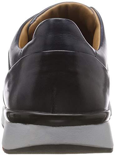 Sneaker Ajas Blu Pacific Uomo LLOYD 9 RvwqnPP6