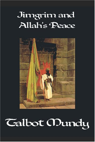 Read Online Jimgrim and Allah's Peace ebook