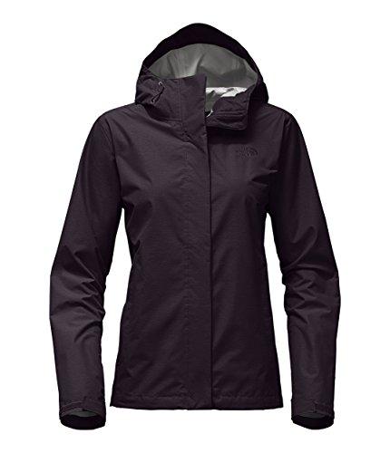 The North Face Women's Venture 2 Jacket - Galaxy Purple Heather - 3XL