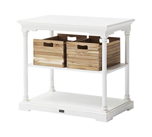 NovaSolo Kitchen Table 2 Boxes, Small