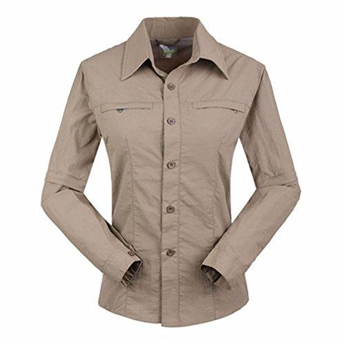 quick-dry-shirt-adiprod-womens-water-repellent-lightweight-sun-uv-protection-convertible-long-sleeve