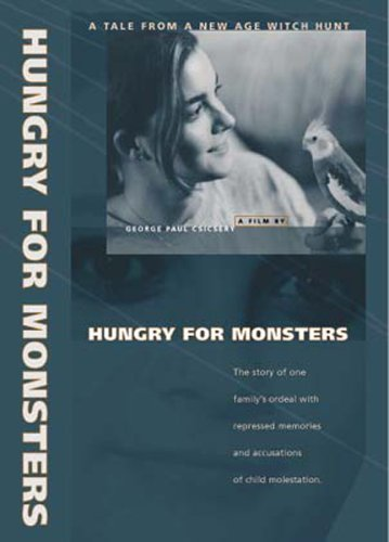 Hungry For Monsters [VHS] by MOVIEFISH