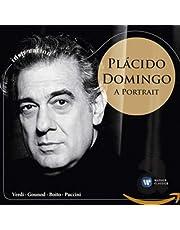 Placido Domingo-A Portrait