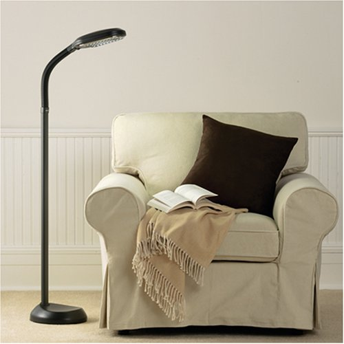 10 000 Lux Light Therapy Floor Lamps For Sad