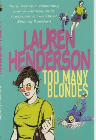 Download Too Many Blondes pdf epub