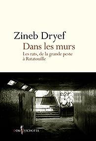 Dans les murs : Les rats, de la grande peste à Ratatouille par Zineb Dryef