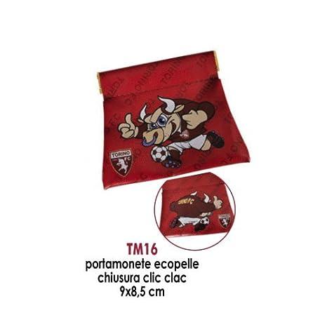 Giemme artículos promozionali - Monedero mascota Torino Toro ...