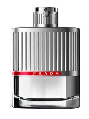 Prada Luna Rossa FOR MEN by Prada - 3.4 oz EDT Spray