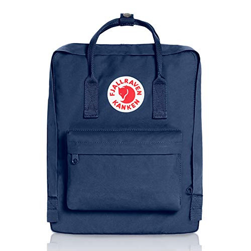 (Fjallraven K nken, Navy, One)