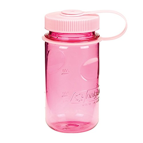 polycarbonate mini bottle
