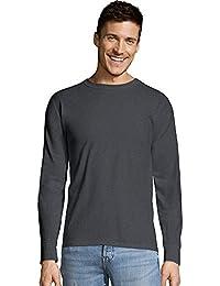 5586 Tagless Long Sleeve T Shirt
