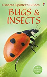 Bugs and Insects (Usborne Spotter's Guide)