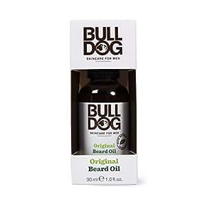 BULLDOG ORIGINAL BEARD OIL 30ML by Bulldog