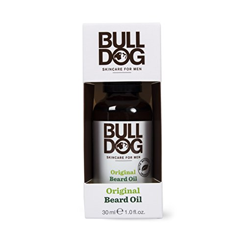 Bulldog Original Beard Oil, 30 ml