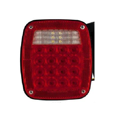Truck-Lite 5071 LED Stop/Turn/Tail Box Lamp