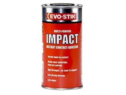 Evo Stik Impact Adhésif-Grand Tube 347908 par Evo-Stik