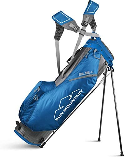 Sun Mountain 2019 2.5 Golf Stand Bag
