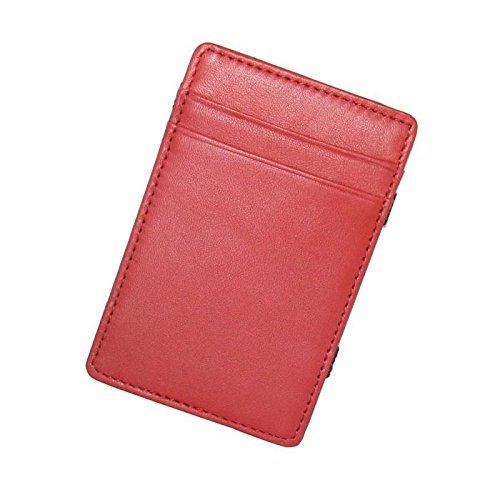 (Royce Leather The Magic Wallet)
