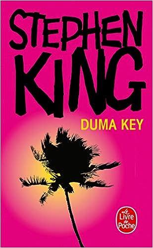 Amazon Com Duma Key Le Livre De Poche French Edition