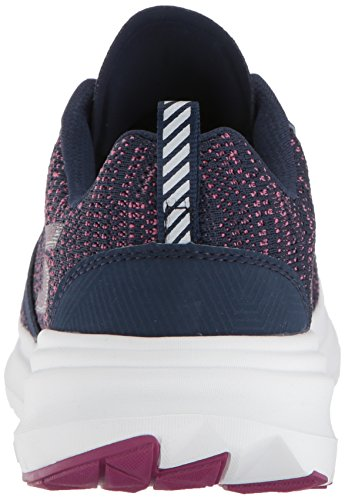 para Run Performance Skechers Mujer para 7 Zapatillas Purple Go Interior Azul Ride Deportivas Navy dEqwqz