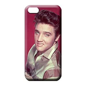 iphone 6plus 6p phone cover shell New Shock-dirt phone Hard Cases With Fashion Design Elvis Presley