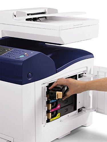xerox workcentre 6505vn imprimante multifonction laser. Black Bedroom Furniture Sets. Home Design Ideas