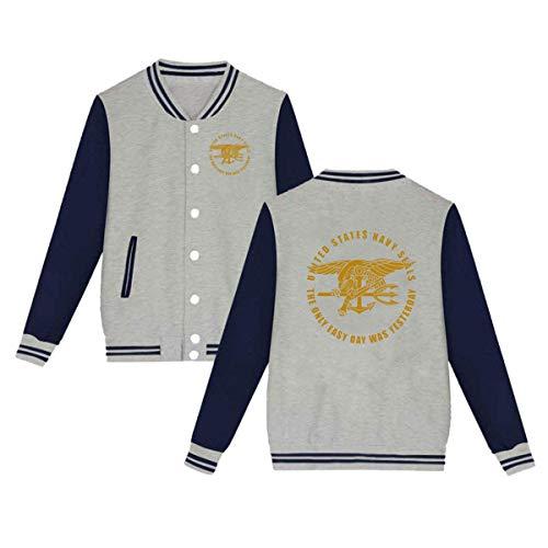 navy seal coat - 2