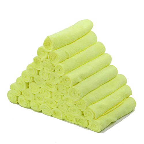 reusable-microfiber-cleaning-cloths-set-extra-large-size-16-by-16-inchespack-of-36