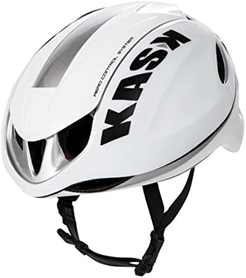 Kask Infinity - Casco para Bicicleta de Carretera, Color Blanco ...