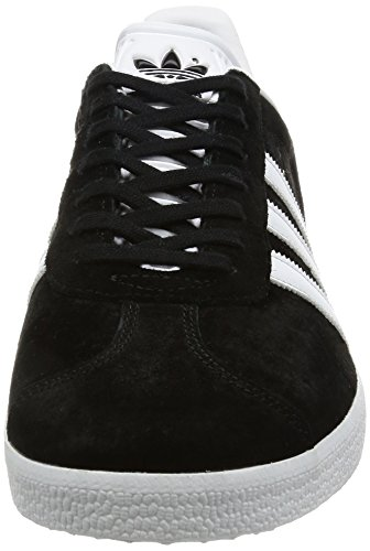 Adidas Gold Bb5476 Nero Sneaker Donna Gazelle Black White per Core Metallic rw1Rar8vxn