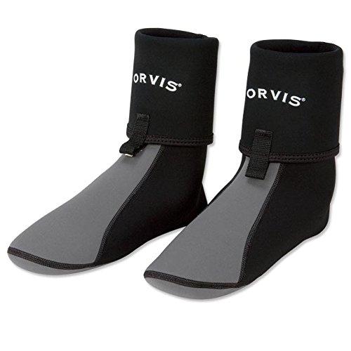 Orvis Neoprene Wet Wading Guard Socks/Only Neoprene Guard Sock