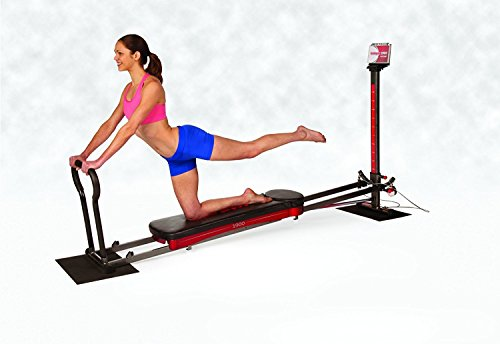 Total Gym Review - Fitness Bond