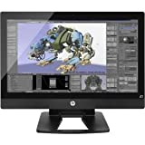 HP Z1 G2 All-in-One Workstation - 1 x Intel Core i7 i7-4790 3.60 GHz - 16 GB RAM - 1 TB HDD - 256 GB SSD - NVIDIA Quadro K2100M 2 GB Graphics - Windows 8.1 Pro 64-bit (English) 27