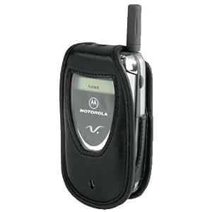 """Carcasa Teléfono Hama """"Classic"""" para Motorola V60"""