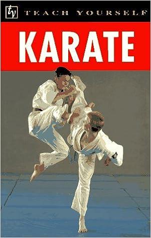 Resultado de imagen de Karate (Teach Yourself)