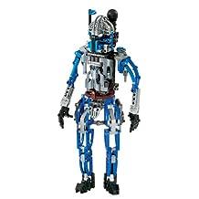 Lego Star Wars Jango Fett (8011)