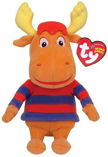 Ty Tyrone - The Backyardigans Beanie -