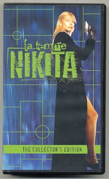 La Femme Nikita Collector's Edition: Noise & Voices