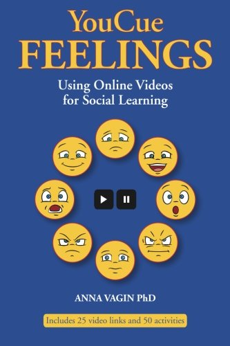 YouCue Feelings: Using Online Videos for Social Learning