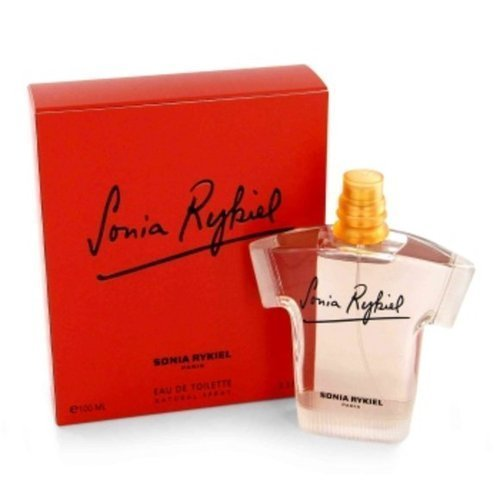 Sonia Rykiel By Sonia Rykiel Sonia Rykiel Edt Spray 3.3 Oz By Sonia Rykiel