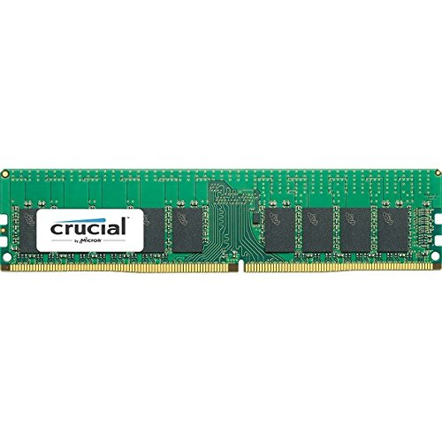 Crucial 8Gb Ddr4-2400 Rdimm by Crucial