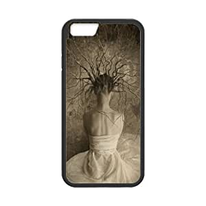 Case Cover For Apple Iphone 6 Plus 5.5 Inch The elves Phone Back Case DIY Art Print Design Hard Shell Protection FG065787