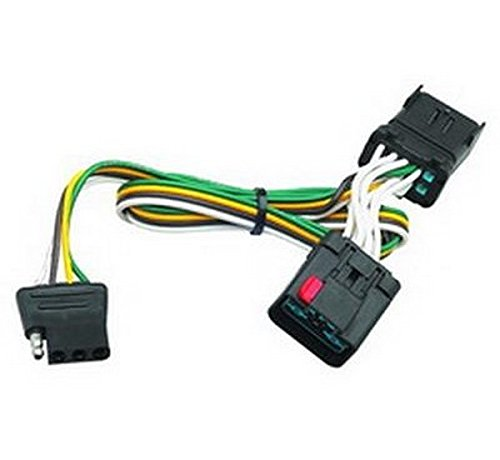 Valley Tow T-connector - RV Trailer VALLEY TOW Valley T-Connector Wiring Connector Kit