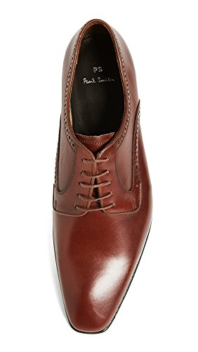 Shoes PS Toe by Paul Derby Tan Mens Plain Smith Roth P8qaPw