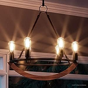 41G7USktjUL._SS300_ 100+ Beautiful Nautical Themed Chandeliers