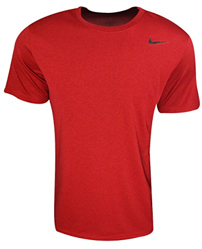 Nike Men's Legend 2.0 Short Sleeve Shirt ()